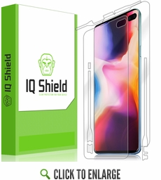 Galaxy S10 Plus LiQuid Shield Full Body Skin Protector (6.4