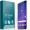 Galaxy S10 Plus Matte Screen Protector [Max Coverage](2-Pack)