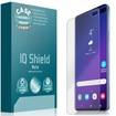 "Galaxy S10 Plus Matte Screen Protector (Case Friendly)(2-Pack)(6.4"")"