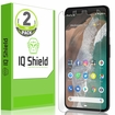 Google Pixel 4 XL LiQuid Shield Screen Protector (2-Pack)(Max Coverage)