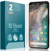Google Pixel 4 XL Matte Screen Protector (2-Pack)(Max Coverage)