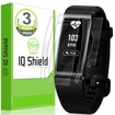 Huawei Band 3 Pro LiQuid Shield Full Body Skin Protector [3-Pack]