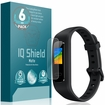 Huawei Band 3e Matte Screen Protector 6-Pack