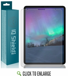 iPad Pro 11 Matte Screen Protector (2018)