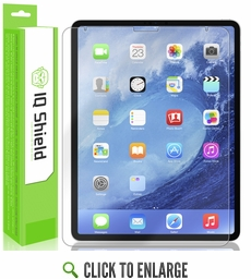 iPad Pro 12.9 LiQuid Shield Screen Protector (2018)