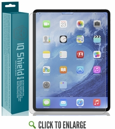 iPad Pro 12.9 Matte Screen Protector (2018)
