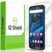 Moto Z3 Play LiQuid Shield Full Body Skin Protector (Moto Z3 Verizon Version)