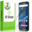 Moto Z3 Play LiQuid Shield Screen Protector (Moto Z3 Verizon Version)[2-Pack]