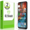 Motorola Moto G7 Power LiQuid Shield Screen Protector (2-Pack)