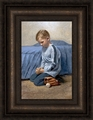 Did You Think To Pray by Jon McNaughton - 6 Options Available