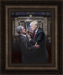 Expose The Truth by Jon McNaughton - 8 Options Available