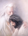 Father and Son by Danny Hahlbohm - 6 Sizes Available
