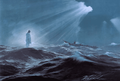 Fear Not For I Am With You by Danny Hahlbohm - Unframed Christian Art