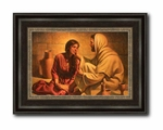 Forgiven by Del Parson - 10 Framed & Unframed Options