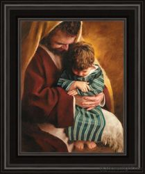 Grace of God by Jay Bryant Ward - 14 Framed & Unframed Options