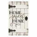 Home Sweet Home Pallet Decor - Christian Home & Wall Decor