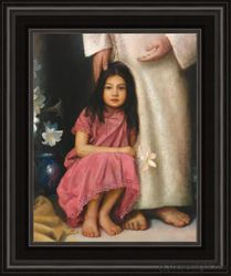 Little One by Jay Bryant Ward - 14 Framed & Unframed Options