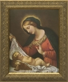 Madonna del Velo by Raphael - 4 Framed Options - Christian Art