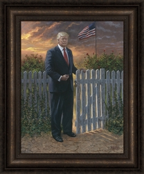 Make America Safe by Jon McNaughton - 8 options available