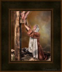 Mary's Agony by Greg Sargent - 16 Framed & Unframed Options
