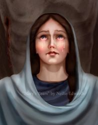 Mary's Tears by Nellie Edwards - 7 Options Available