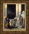 Peter's Denial by Carl Bloch - 9 Options Available