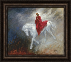 Second Coming Of Christ by Jon McNaughton - 10 Options Available