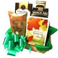 Letter to a Grieving Heart Sympathy Gift Basket with Book