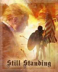 Still Standing by Danny Hahlbohm - 6 Options Available