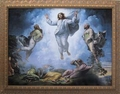 The Transfiguration - Framed Christian Art