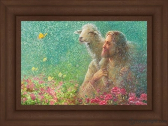 With The Lord by Yongsung Kim - 12 Options Available