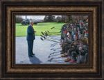 You Are Fake News by Jon McNaughton - 8 Options Available