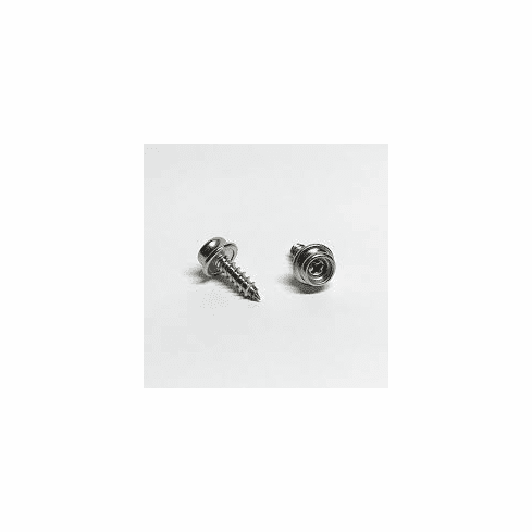 "3/8"" Screw Stud Stainless Steel"