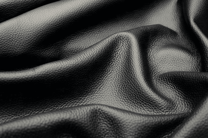 Phantom Black Leather Special!