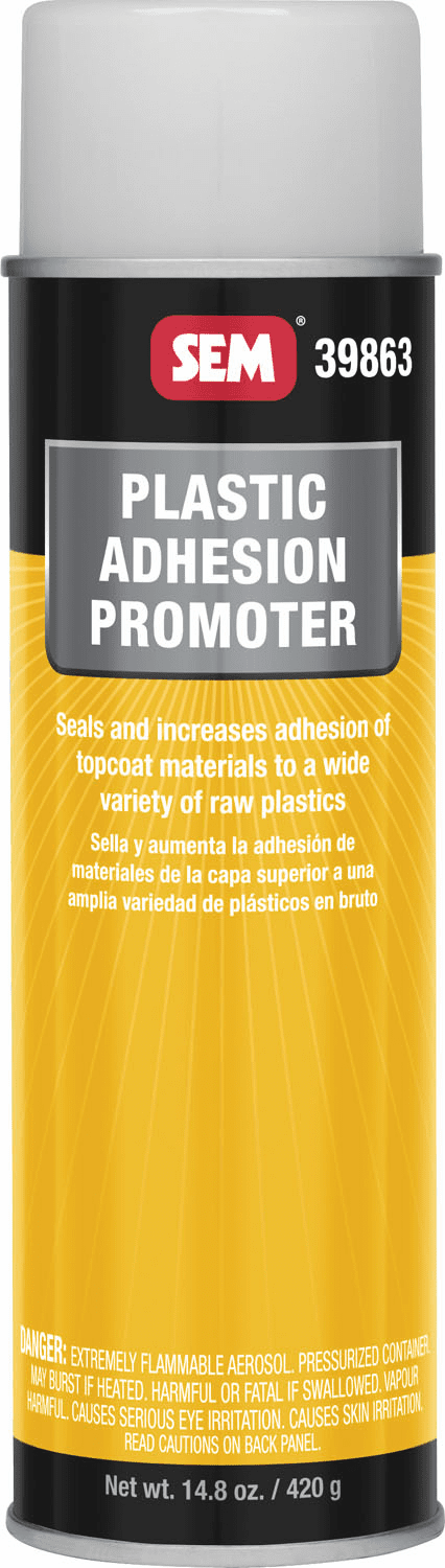 Sems Plastic Adhesion Promoter