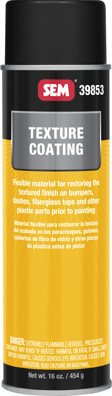 Sems Texture Coating