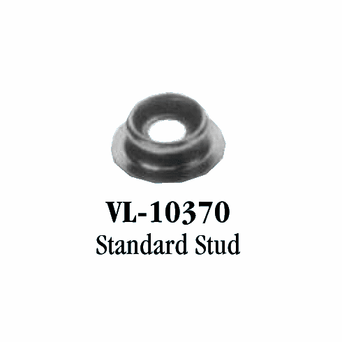 Standard Stainless Steel Stud For Snap Fasteners