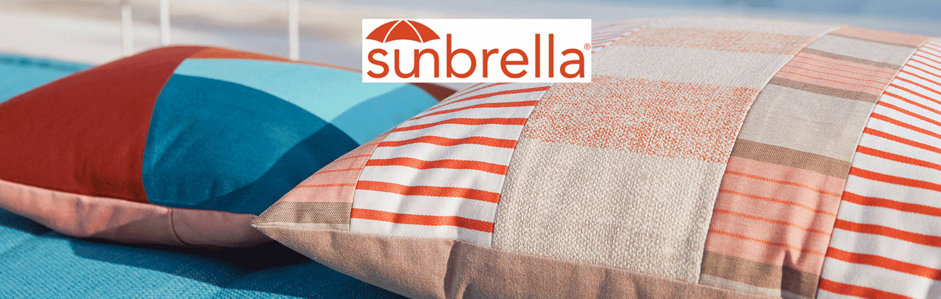 Sunbrella Fabrics and Marine Canvas