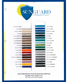 Sunguard Thread 4 oz.