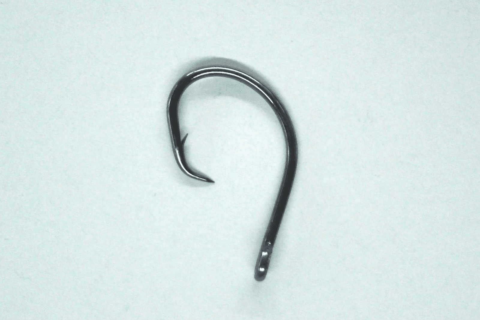 2X Circle Hooks with Package - Offset