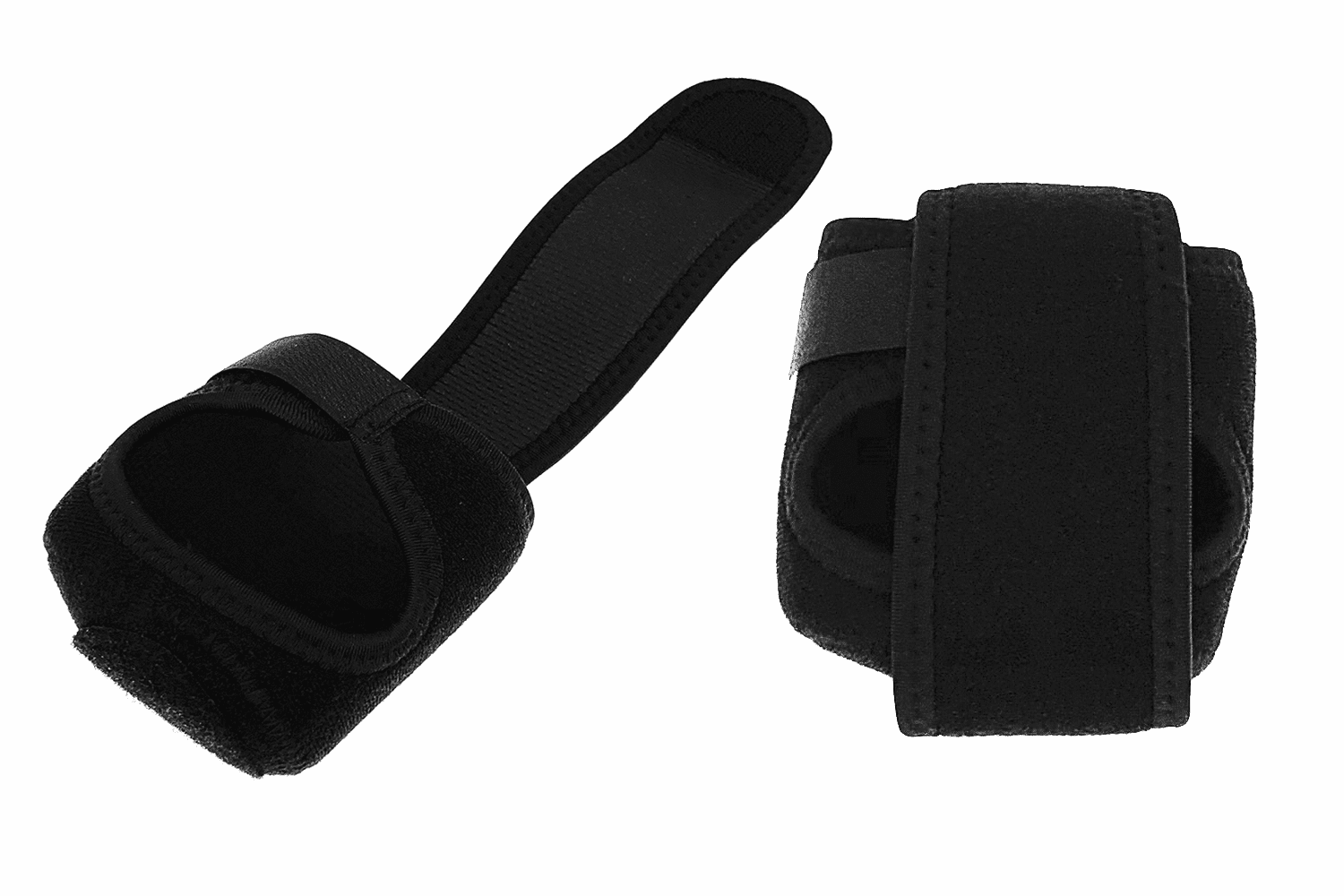 Baitcasting Fishing Reel Protective Case Cover Pouch Bag - Two Pieces