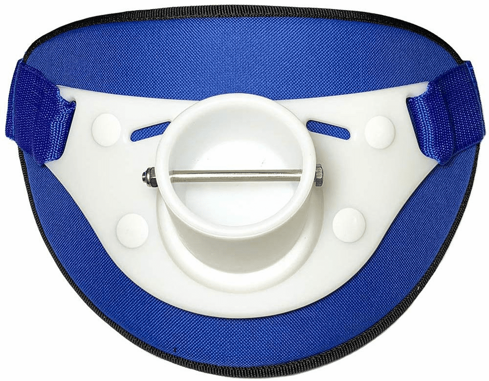 Big Game Fighting Belt One Size Fits All
