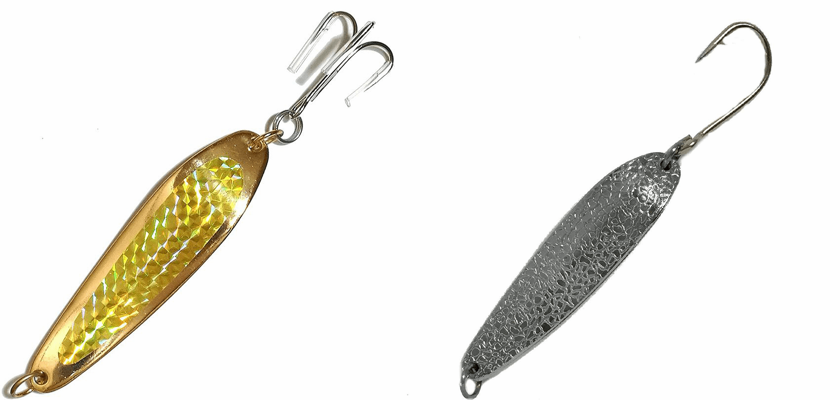 Crocodile Spoons
