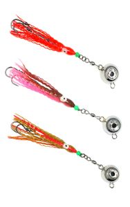Fluke Ball Jigs