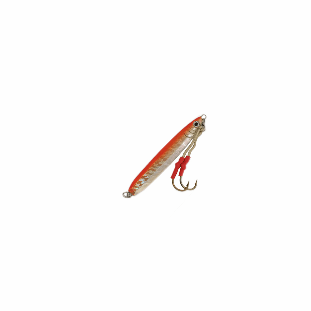 Knife Jigs - 100g - 3.5oz - LF41