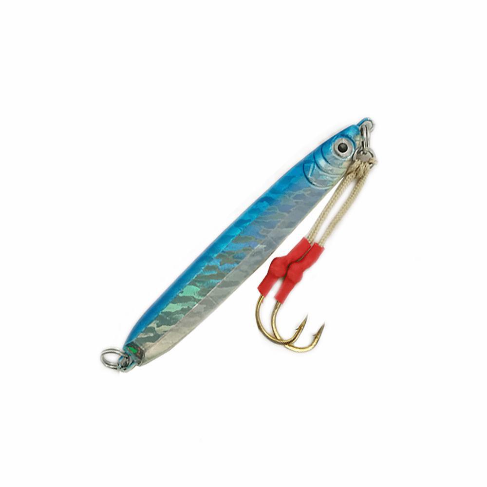 Knife Jigs - 250g - 9oz � LF41