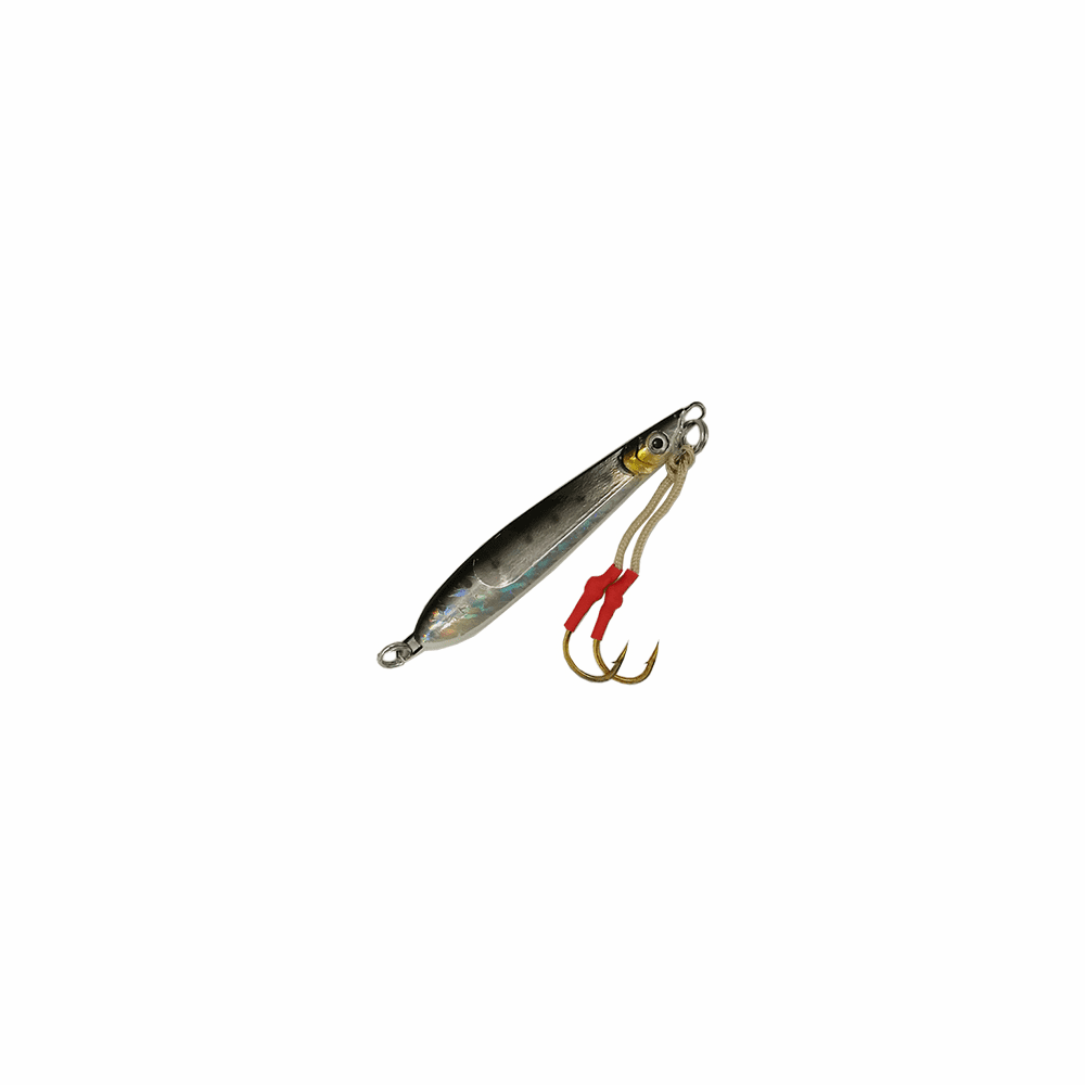 Knife Jigs - 50g - 1.8oz - LF19