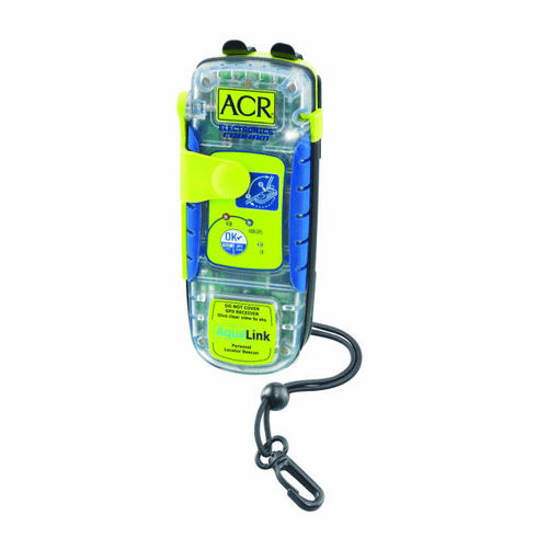 ACR AQUALINK PLB350B Personal Locator Beacon