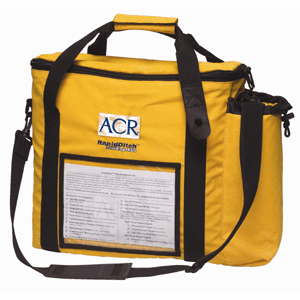 ACR RapidDitch� Express Bag - Bouyant Abandon Ship Survival Gear Bag