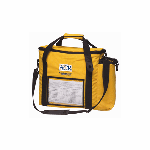 ACR RapidDitch™ Express Bag - Bouyant Abandon Ship Survival Gear Bag